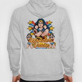 WonderVause Hoody