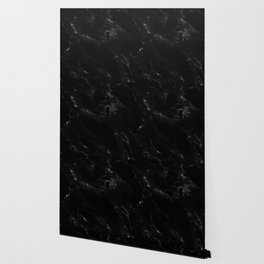 Black Marble Wallpaper