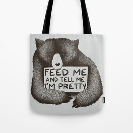 VIDA Tote Bag - My Mondrian Tote by VIDA