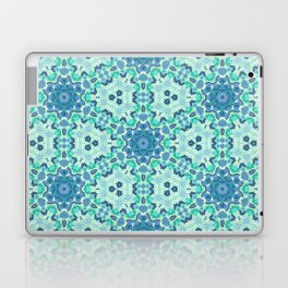 MAGIC MORROCAN MEDAILLION Laptop & iPad Skin