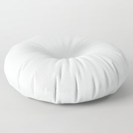 silver solid colour Floor Pillow
