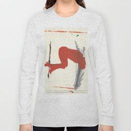 1980s Series No. 15 Long Sleeve T-shirt