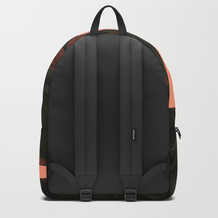 LOVE in the Forest Backpack