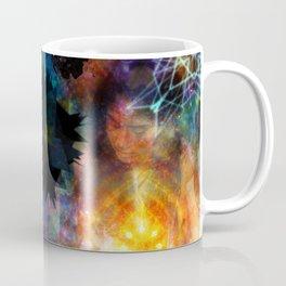 Extra Sensory Perceptions Coffee Mug