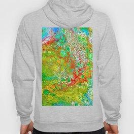 Ethereal Moss-Lands Hoody