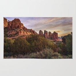 Sedona Morning - Arizona Rug