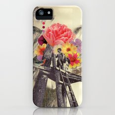 the truest thing we'd ever known Slim Case iPhone (5, 5s)