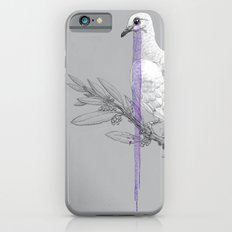 When Doves Cry iPhone 6s Slim Case