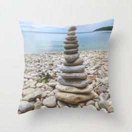 Schoolhouse Rocks Throw Pillow