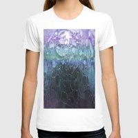 bubbles T-shirts featuring Bubbles by Lynn Bolt