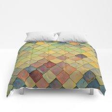 Dragon Scales Comforters