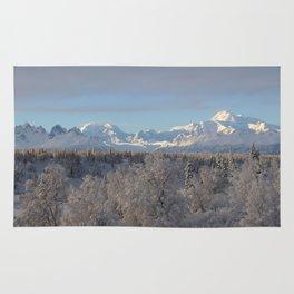 Denali North View Rug