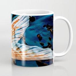 Tail End Coffee Mug