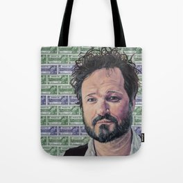 A Love of Paper Nickels Tote Bag