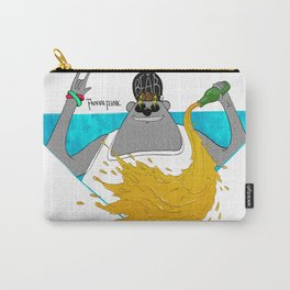 Party Bear Carry-All Pouch