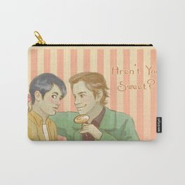 Aren't You Sweet? - Supernatural Carry-All Pouch
