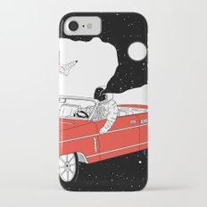 Passing Dream iPhone 7 Slim Case