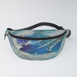Chagall's Koi Fanny Pack