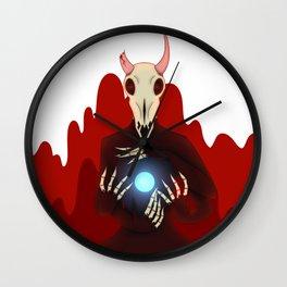 Lucian Wall Clock