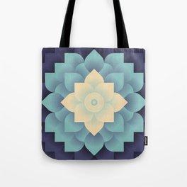 Floral Dream 1 Tote Bag