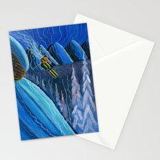 Pillow Drops Stationery Cards