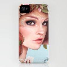 Spring Slim Case iPhone (4, 4s)