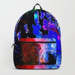 CELESTIAL BUTTERFLY 2 Backpack