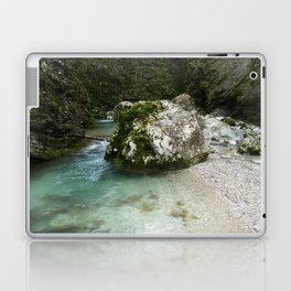 Soca River Gorge Laptop & iPad Skin