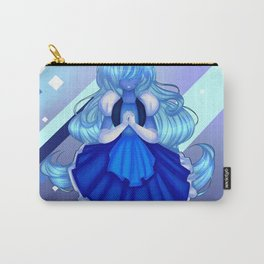 Sapphire V2 Carry-All Pouch