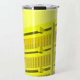 [INDEMENDENT] BUILDING A - LOUIS RIOU - HENRI TASTEMAIN Travel Mug