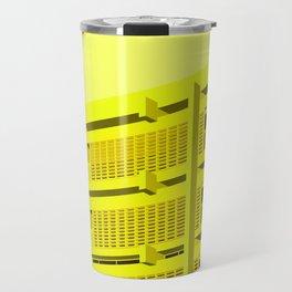 [INDEMENDENT] BUILDING A - LOUIS RIOU - HENRI TASTEMAIN Travel Mug