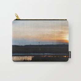 Blazing Highway Carry-All Pouch