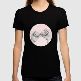 Pinky Swear T-shirt