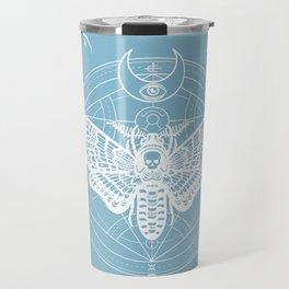 Witch Craft Winter Travel Mug