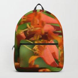 Honeysuckle Backpack