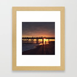 Framed Framed Art Print