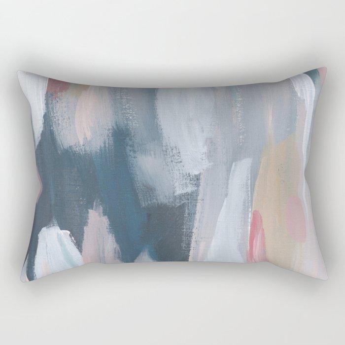 Oyster's Pearl Rectangular Pillow