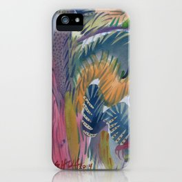 Find the Level - by SHUA artist iPhone Case