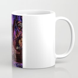 Purple ecstacy Coffee Mug