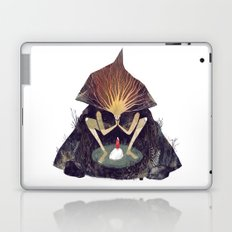 Forest Lord Laptop & iPad Skin