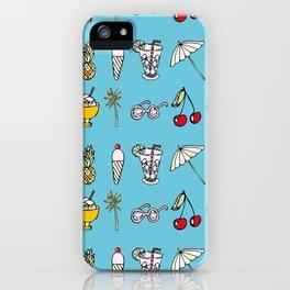 Summer! iPhone Case