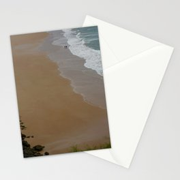 Biarritz, France - The Search Stationery Cards