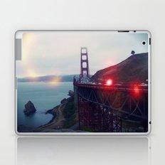 Frisco Laptop & iPad Skin