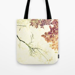 Barren w/Abundance - IA Tote Bag