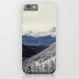 LAKE LOUISE, CANADA iPhone Case