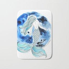 Sirena Luna Bath Mat