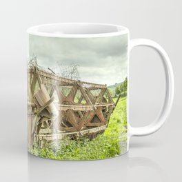 The abandoned Combine Coffee Mug