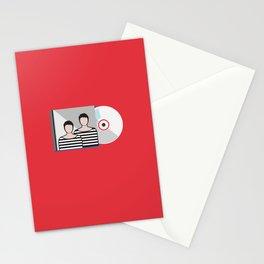 Tegan & Sara Stationery Cards