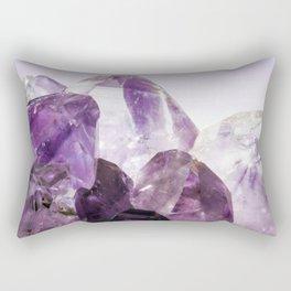 Crown Jewel Rectangular Pillow
