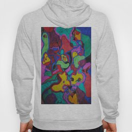 Aliens are watching you Hoody